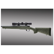 CROSSE HOGUE - HOWA 1500 / WEATHERBY LONG ACTION - COULEUR