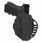HOLSTER ARS STAGE 1 - PISTOLET GLOCK 19 - DROITIER - HOGUE