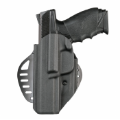 HOLSTER ARS STAGE 1 - PISTOLET RUGER AMERICAN - GAUCHER - HOGUE