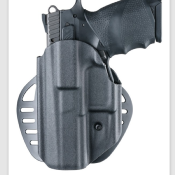 HOLSTER ARS STAGE 1 - PISTOLET CZ P-O7 - GAUCHER - HOGUE