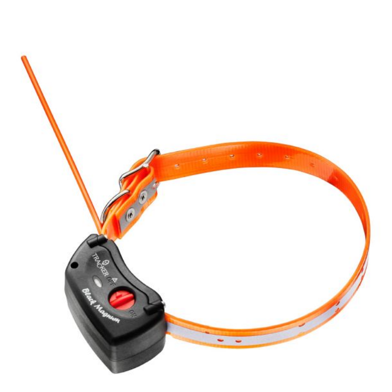 TRACKER G500FI BLACK MAGNUM - COLLIER DE REPÉRAGE GPS