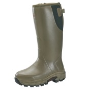 BOTTES CAOUTCHOUC GATEWAY PRO SHOOTER 18'' 7mm Side-Zip