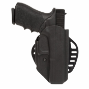 HOLSTER ARS STAGE 1 - PISTOLET GLOCK 17 - DROITIER - HOGUE