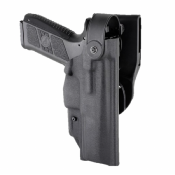 HOLSTER ARS STAGE 2 - PISTOLET CZ P-O7 et P-09 - DROITIER - HOGUE