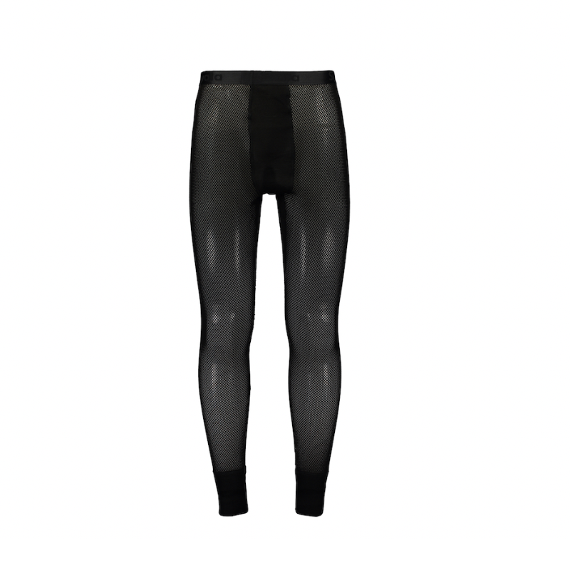 CALEÇON LONG MESH SVALA COLLECTION THERMAL - NOIR