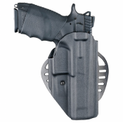 HOLSTER ARS STAGE 2 - PISTOLET CZ P-10 - DROITIER - HOGUE